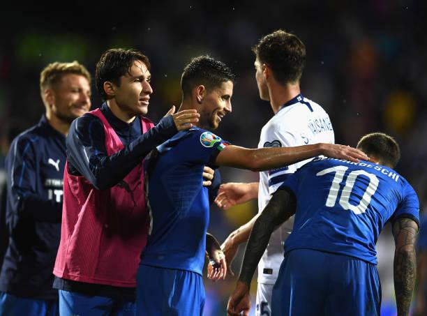 Phần Lan vs Italia - Bóng Đá