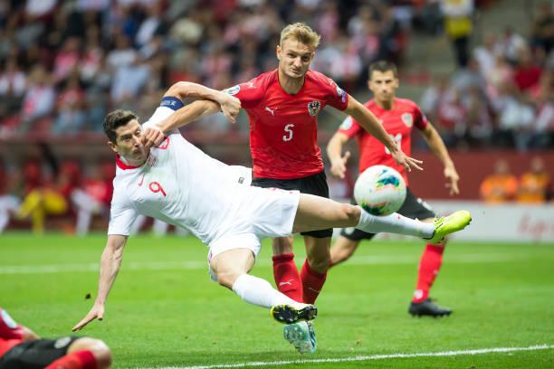 Lewandowski tiếp tục 'tệ hại', Ba Lan đã cảm thấy 'lạnh gáy' - Bóng Đá
