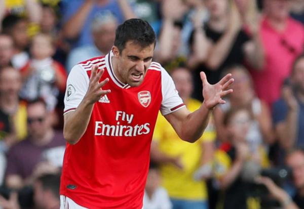 5 cầu thủ tệ nhất vòng 5 Premier League - Bóng Đá