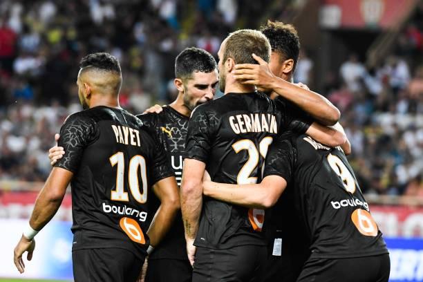 'Gánh team' hết mình, 'ác mộng' Man United vẫn bất lực trước Monaco - Bóng Đá