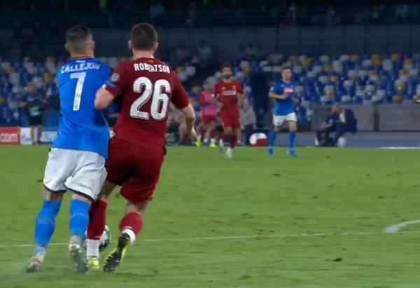 5 điểm nhấn Napoli 2-0 Liverpool: Vết gợn Salah-Mane; Tử thần đang chờ The Kop - Bóng Đá