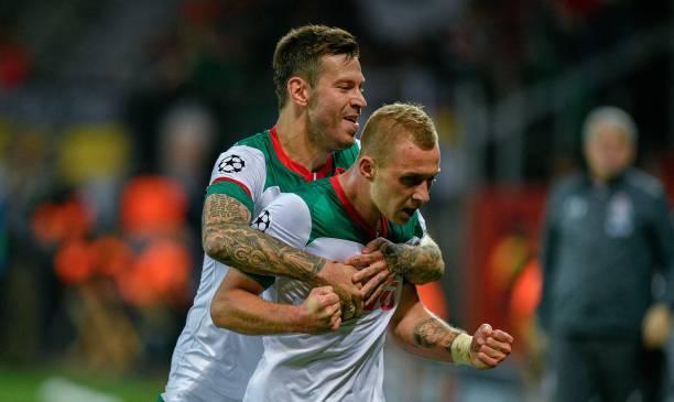 Thủ môn 'tấu hài', đại diện nước Đức thua sốc trận mở màn Champions League - Bóng Đá