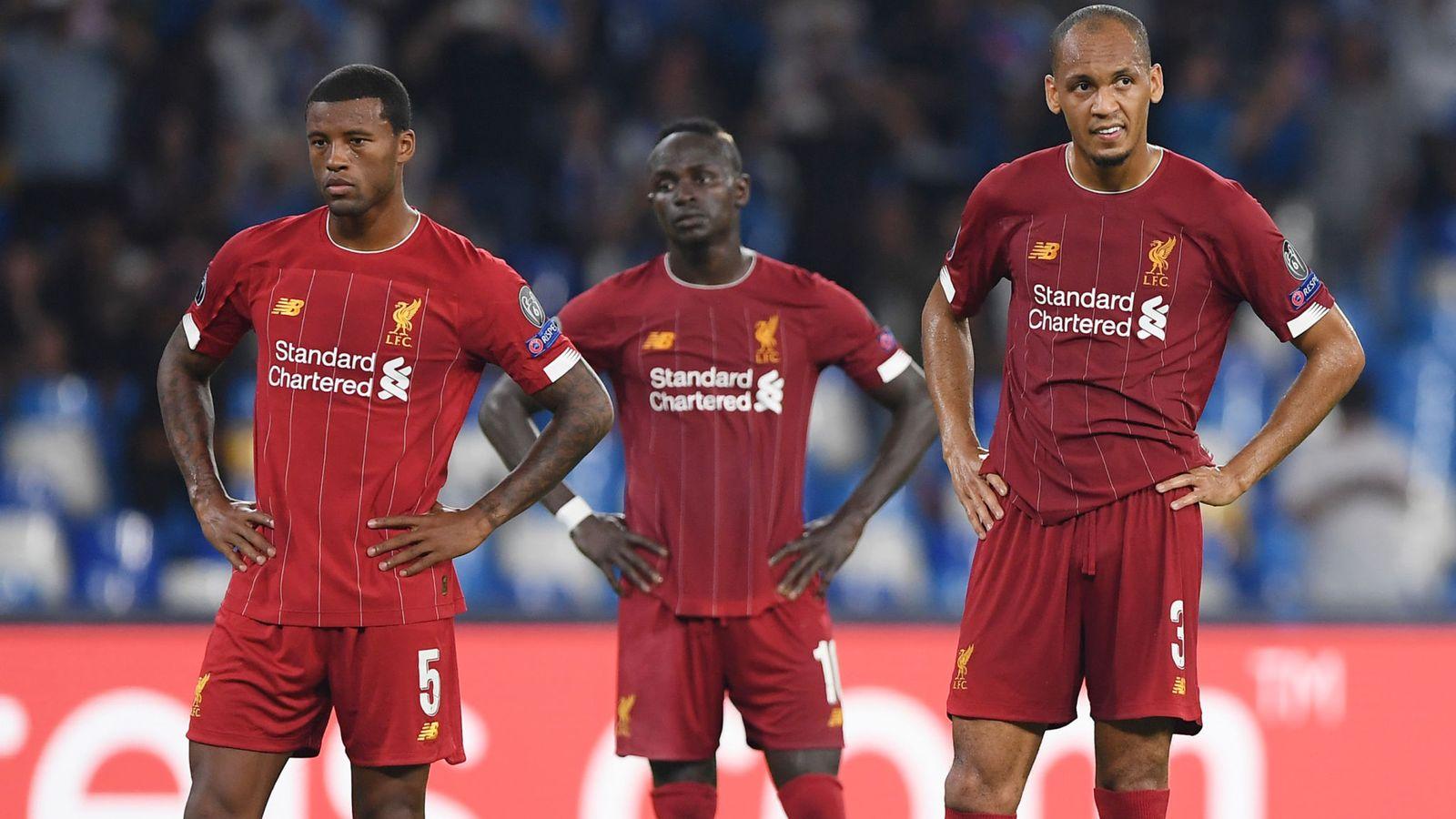 Lượt mở màn Champions League, các đại gia đều chào thua trước 2 'tân binh' - Bóng Đá