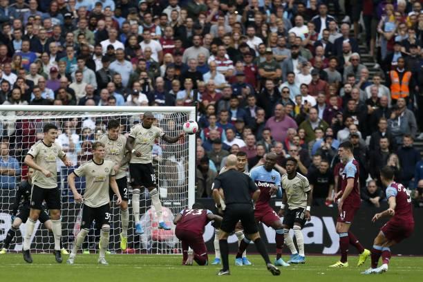 5 điểm nhấn West Ham 2-0 Man Utd - Bóng Đá