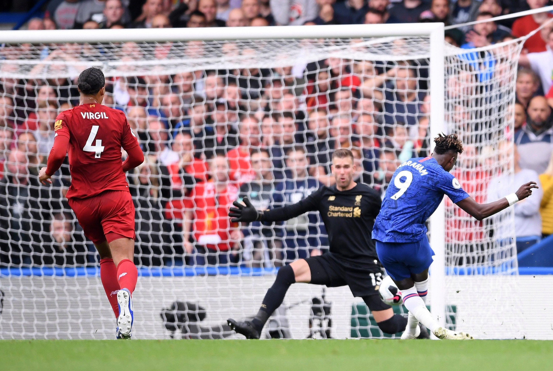 5 cầu thủ tệ nhất vòng 6 Premier League: Big Six góp 4; 'Siêu nhân' hóa tội đồ - Bóng Đá