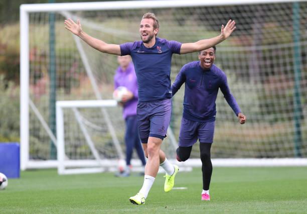 Thua liền 2 trận và đây là thái độ của dàn sao Tottenham - Bóng Đá