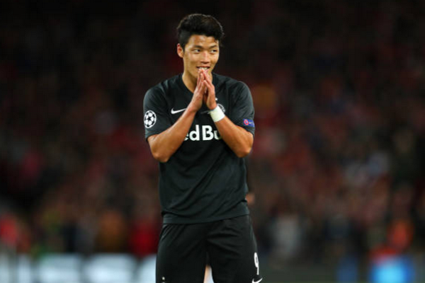 Hội 'người quen cũ' của Việt Nam tiếp tục tỏa sáng ở Champions League - Bóng Đá