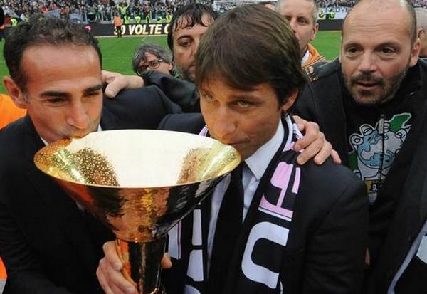 'Quả bom' trước Derby D'Italia, Conte rất muốn trở lại Juve nhưng... - Bóng Đá
