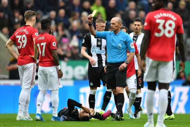 TRỰC TIẾP Newcastle 0-0 Man Utd: Trận đấu bắt đầu (H1) - Bóng Đá