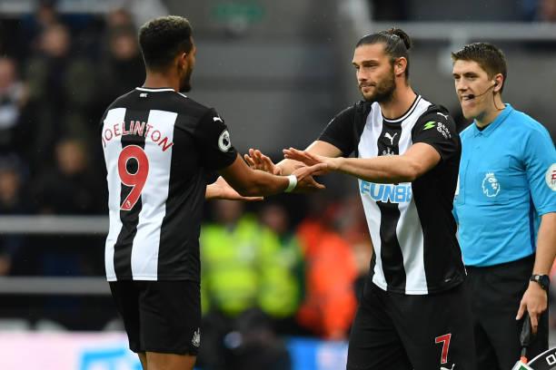 TRỰC TIẾP Newcastle 0-0 Man Utd: Maguire có đối tác mới (H2) - Bóng Đá