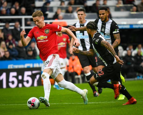 TRỰC TIẾP Newcastle 0-0 Man Utd: Longstaff suýt gieo sầu cho Quỷ đỏ (H1) - Bóng Đá