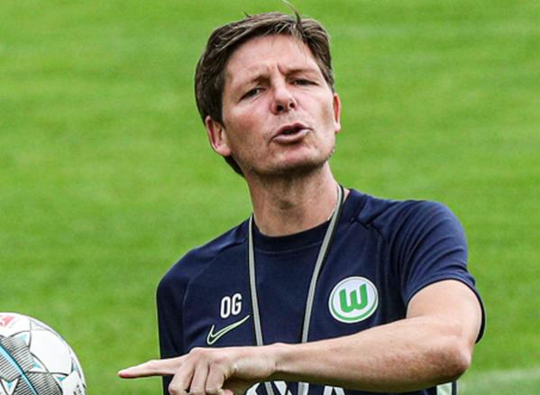 Salzburg đang 'chi phối' mạnh mẽ top đầu Bundesliga - Bóng Đá