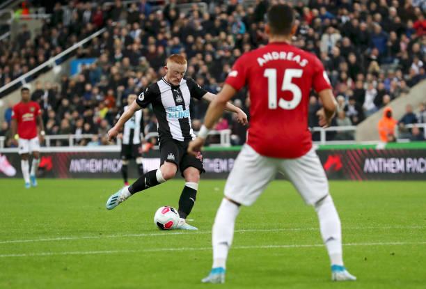 TRỰC TIẾP Newcastle 1-0 Man Utd: Tài năng 2000 phá lưới Quỷ đỏ (H2) - Bóng Đá