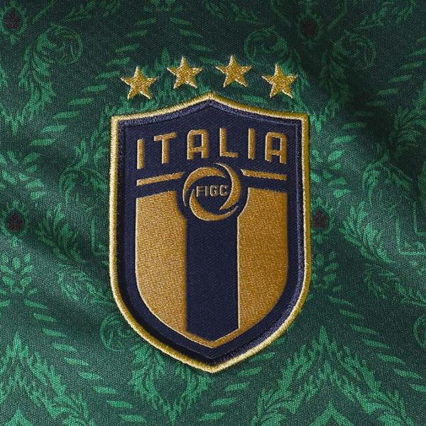 Mọi thứ hoàn tất, Italia đã sẵn sàng cho thời kỳ 'Phục Hưng' - Bóng Đá