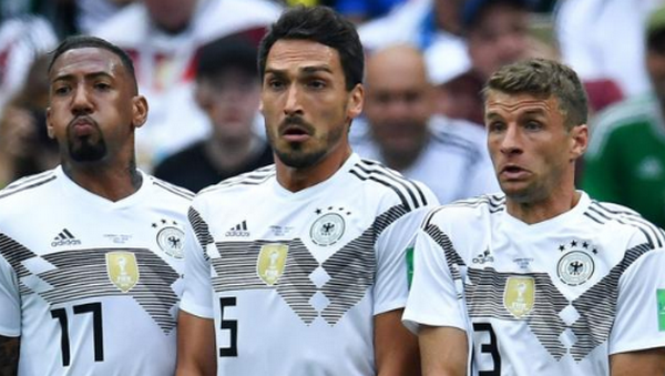 Bóng đá châu Âu đang thay đổi, một kỳ EURO bùng nổ sắp diễn ra - Bóng Đá