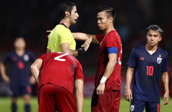 Đông Nam Á và lượt 3 vòng loại World Cup: Chỉ Việt Nam 'sáng cửa' - Bóng Đá