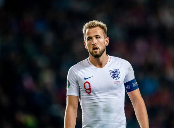 Thua ngược CH Séc, tuyển Anh bỏ lỡ cơ hội giành vé sớm - Bóng Đá