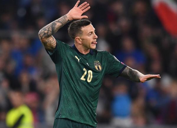 Ra mắt áo đấu xanh lá, Italia chính thức giành vé đến VCK EURO 2020 - Bóng Đá