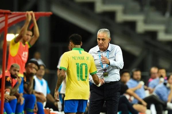 Brazil - Bóng Đá
