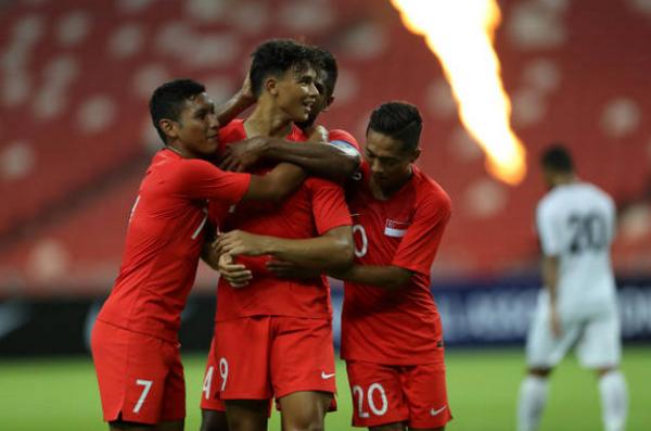 Đông Nam Á và lượt 4 vòng loại World Cup: Việt Nam 'thị uy'; Chờ bất ngờ từ Singapore - Bóng Đá