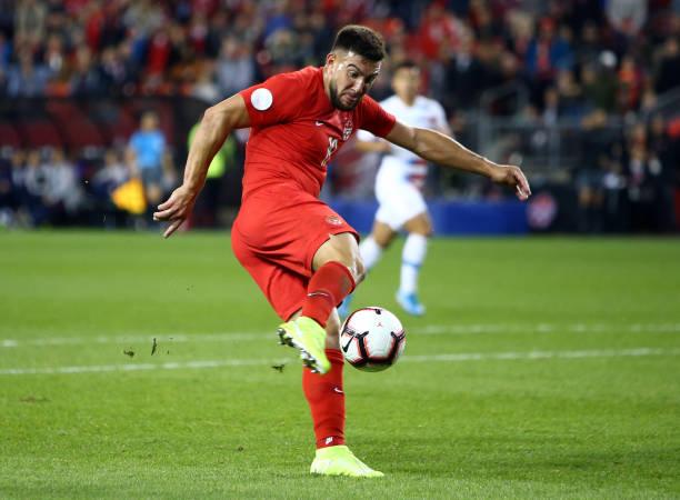 Sút tung lưới Mỹ, sao trẻ Bayern chấm dứt 12 năm 'đau khổ' của đội nhà - Bóng Đá