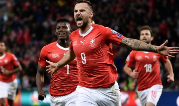 Diễn biến, thể thức, lịch thi đấu vòng play-off EURO 2020 - Bóng Đá