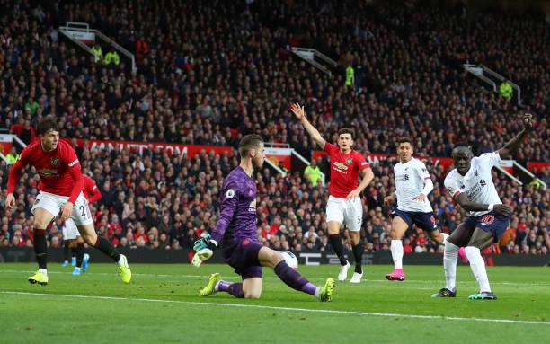 TRỰC TIẾP Man United 1-0 Liverpool: Rashford nổ súng, Quỷ đỏ mở tỉ số! (H2) - Bóng Đá