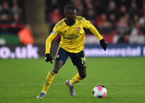 Bỏ lỡ cơ hội mười mươi, 'bom tấn' Arsenal vẫn được Whoscored vinh danh - Bóng Đá