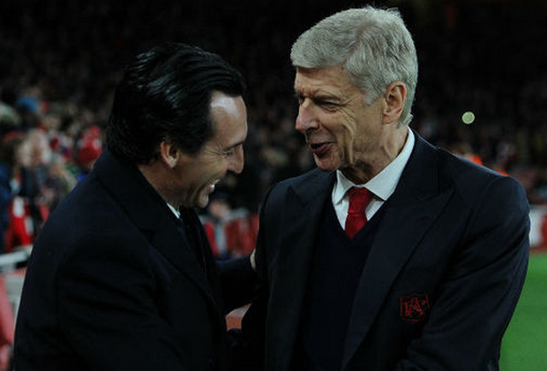 Huyền thoại Liverpool nói quá đúng, Emery thua Wenger toàn tập, Arsenal đã sai? - Bóng Đá