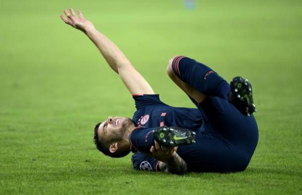 Lucas Hernandez chấn thương, Bayern chỉ còn 2 trung vệ - Bóng Đá