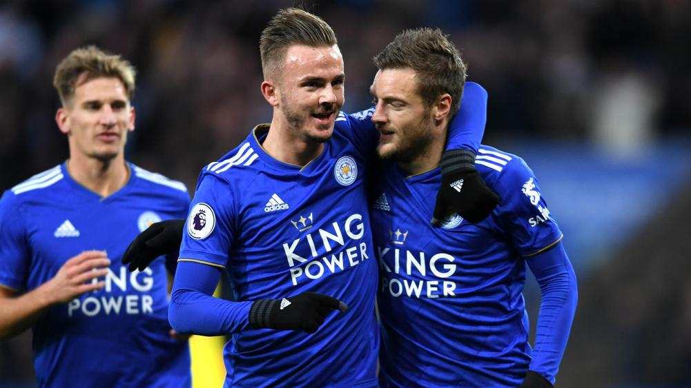 Nguy cho Big Six, Leicester City tham vọng, đã sẵn sàng chơi lớn - Bóng Đá