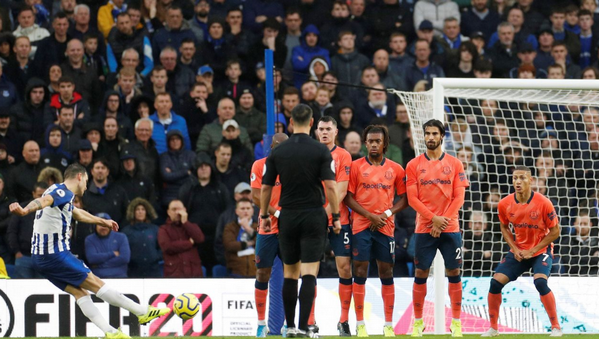 Ngược dòng ngoạn mục, Brighton xuất sắc thắng trận 'chung kết Man United' - Bóng Đá
