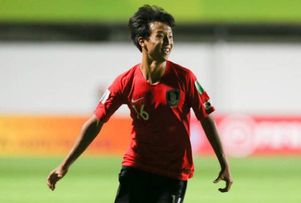 Bóng đá châu Á mở màn ấn tượng tại U17 World Cup - Bóng Đá