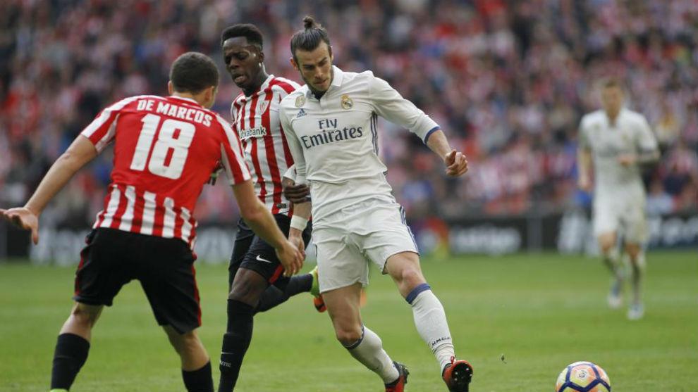 Vai trò mới có phù hợp với Bale? - Bóng Đá