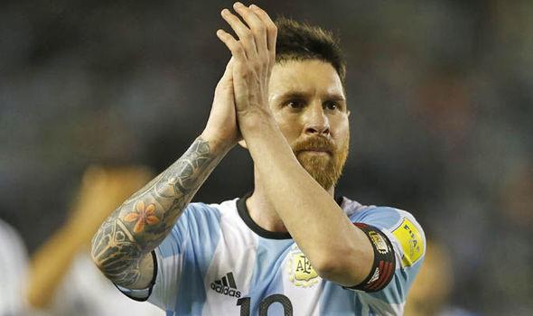 'Messi sẽ không bao giờ chơi cho Argentina nữa' - Bóng Đá