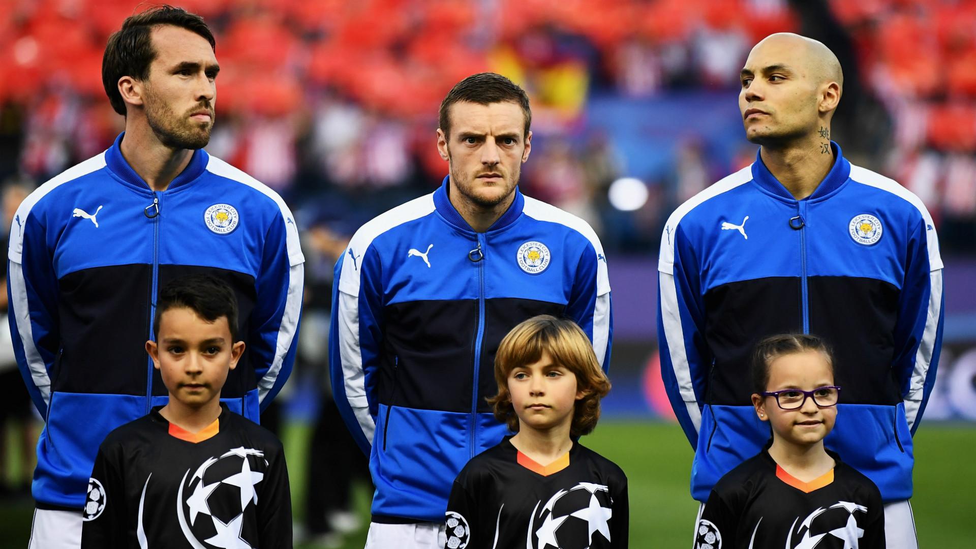 Dư âm Atletico 1-0 Leicester: Giấc mơ vô thực của người Anh - Bóng Đá