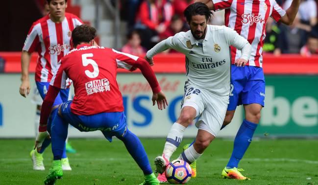 Isco - viên kim cương của Real Madrid - Bóng Đá