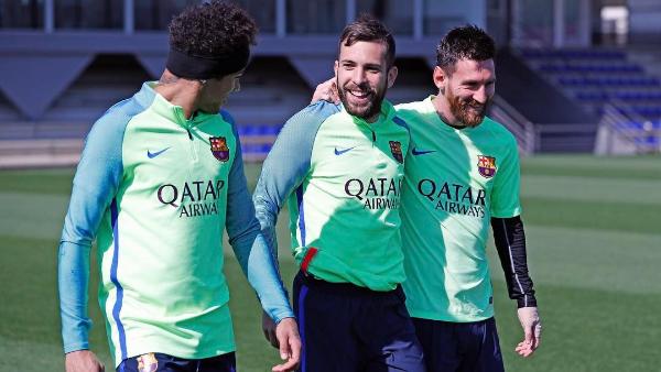 5 lý do giúp Barca hi vọng tiếp tục ngược dòng trước Juventus - Bóng Đá