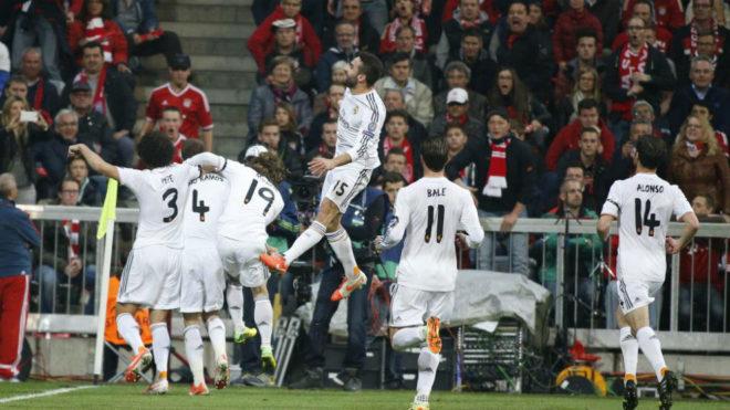 Real Madrid và thử thách vĩ đại: 7 lần liên tiếp vào bán kết UCL - Bóng Đá