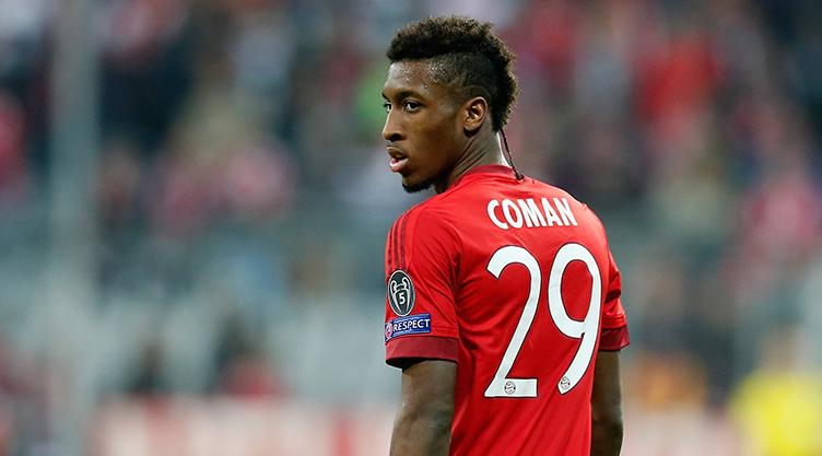 Kingsley Coman sắp 'hết hạn' tại Bayern, Pep giục Man City vào cuộc - Bóng Đá