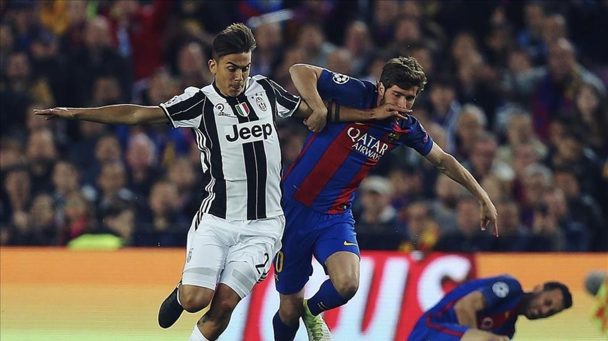 Nhìn vào Roberto, và nhìn những sai lầm của Barca - Bóng Đá