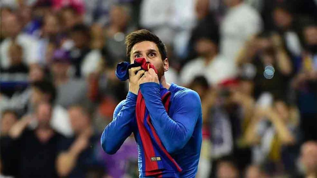 Barcelona: Messi sắp gia hạn, chưa biết HLV mới là ai, ưu tiên mua một hậu vệ trái - Bóng Đá