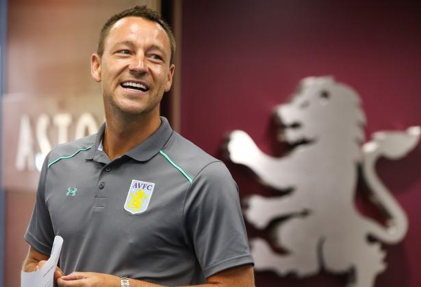 Nóng: Terry xác nhận anh muốn trở lại Chelsea lần nữa - Bóng Đá