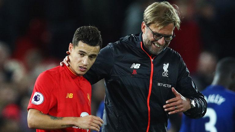 Đối thoại cuối tuần: 'Coutinho ra đi, Liverpool sẽ bị hủy diệt' - Bóng Đá