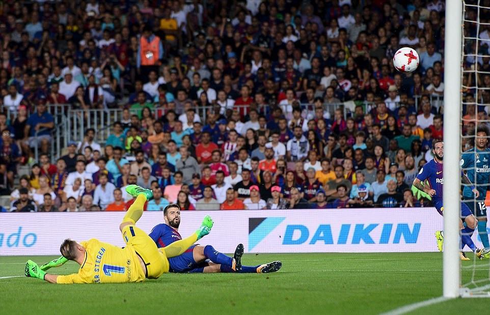 Chấm điểm Barca - Bóng Đá