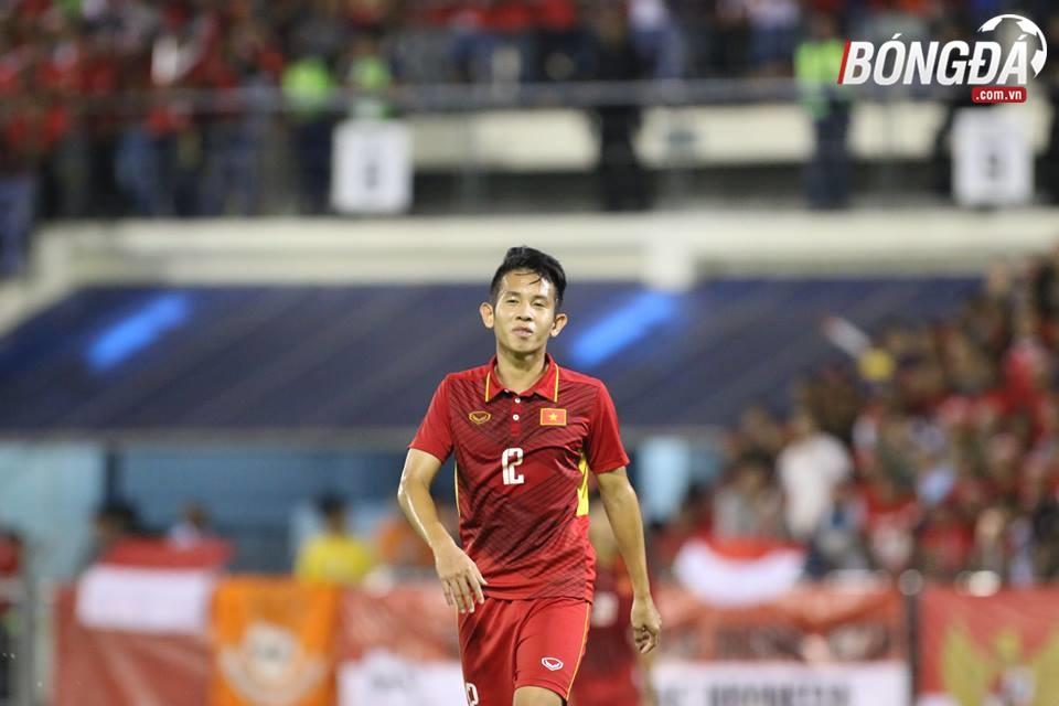 TRỰC TIẾP U22 Việt Nam 0-0 U22 Indonesia: Đối thủ chơi rất rắn - Bóng Đá