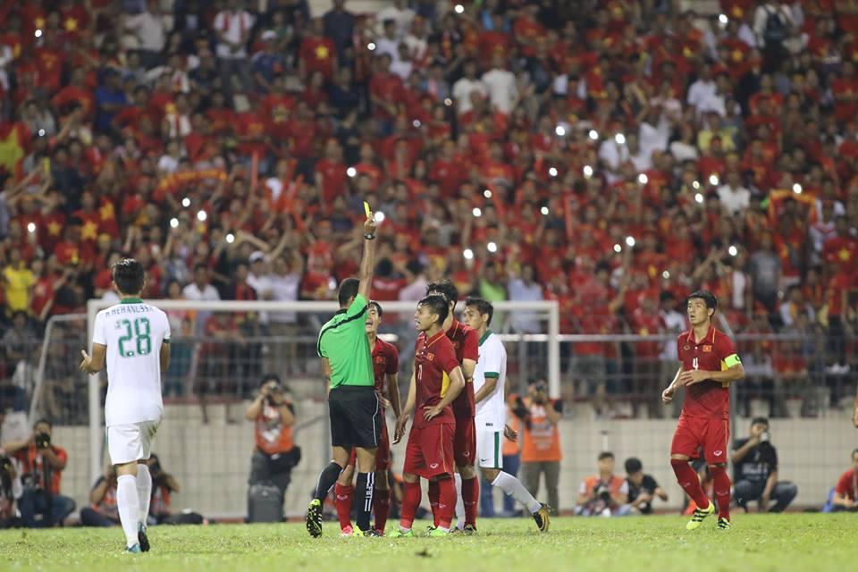 TRỰC TIẾP U22 Việt Nam 0-0 U22 Indonesia: Bỏ lỡ quá đáng tiếc (Hết hiệp một) - Bóng Đá