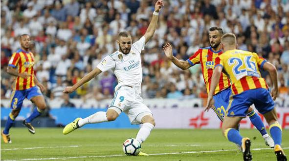 Sau Isco, Real giữ chân siêu tiền đạo - Bóng Đá