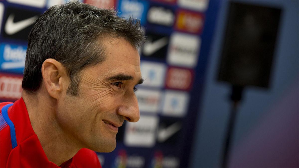 Đối thoại Valverde - Bóng Đá