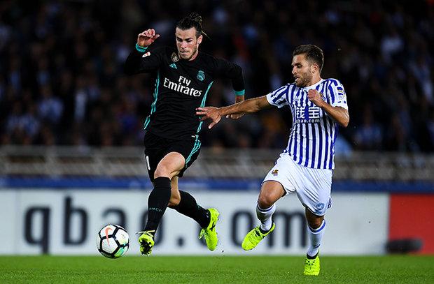 Bức tốc như thần, Gareth Bale đã tự cứu mùa giải của chính mình